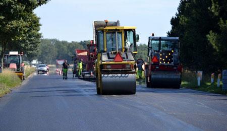 Fart og vejarbejde er livsfarligt sammen