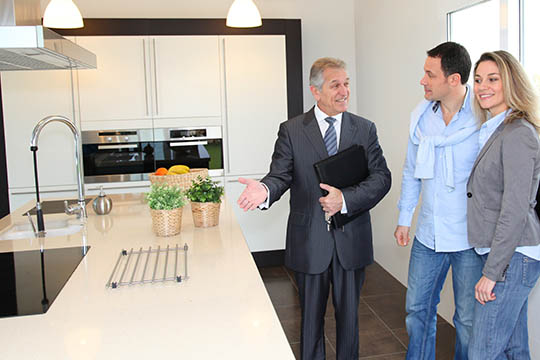 Få styr på budgettet før du køber hus