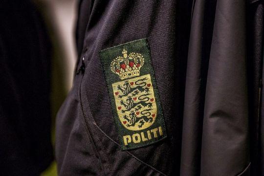 Påvirket knallertkører anholdt i Rutsker