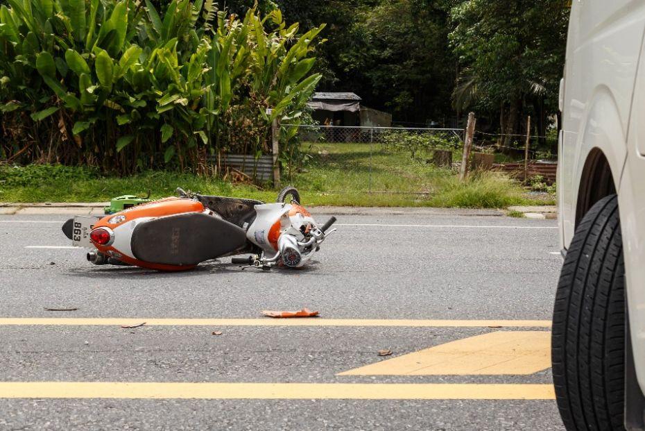 Det er fedt - og farligt - at køre motorcykel