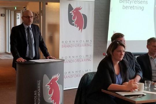 Bornholms Brand: Støt lokalt erhvervsliv