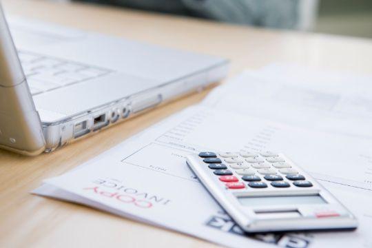 Underskud i ejendomsselskab