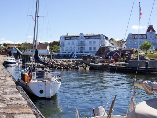 Havne venter færre gæstesejlere og tab i millionklassen