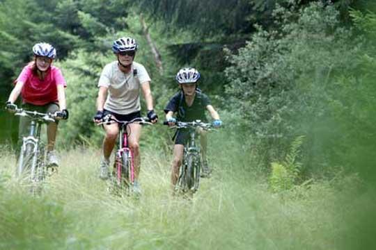Bornholm vil med i stort cykelprojekt