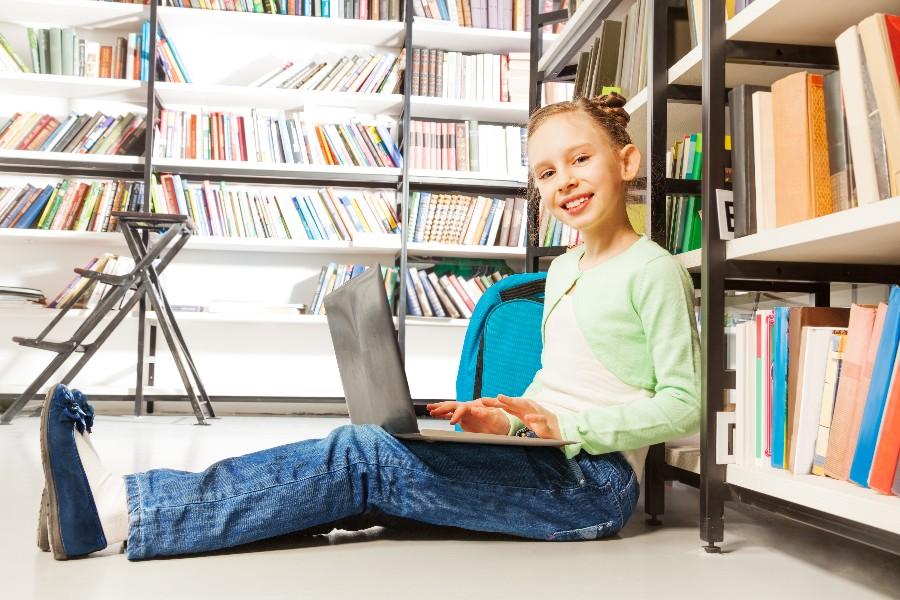 Biblioteker giver børn særbehandling