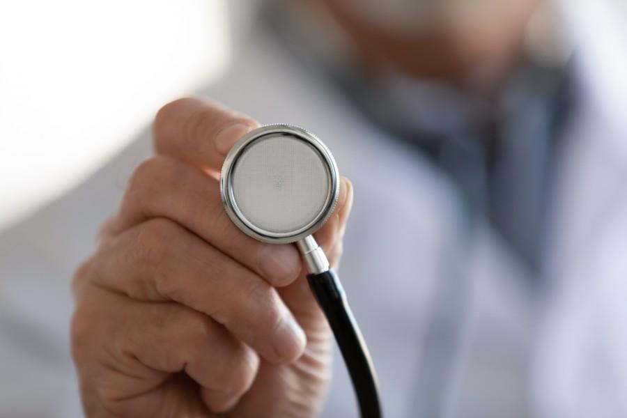 Underskud hos speciallæger