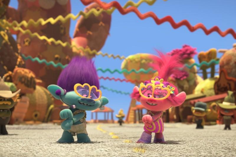 Børnefilm har dansk premiere