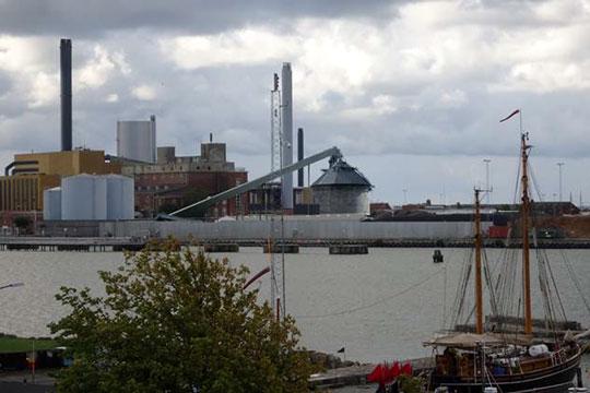 Stort underskud hos Bornholms El-Produktion A/S