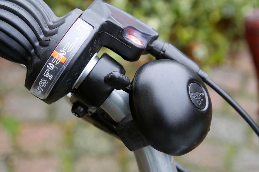 God start for Holms Cykler ApS