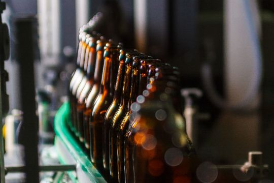 Bryggeri har indgået i fusion