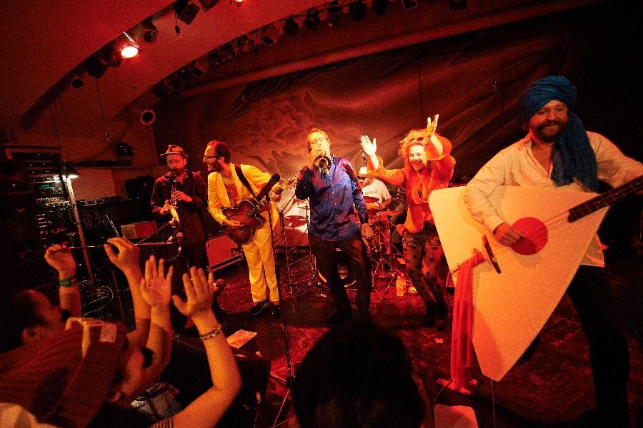 Ekstra koncerter på Svanekegaarden