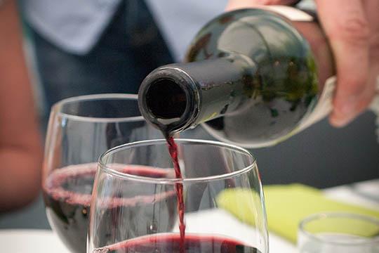 Vinimport gav nyt firma underskud