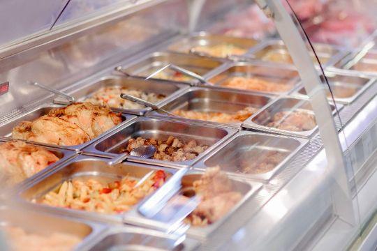 Underskud i thairestaurant