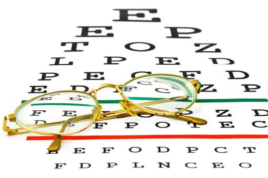 Stor kapital i firma bag brillebutikker