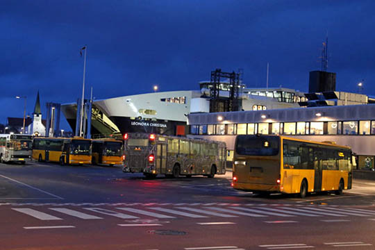 Rønne Havn vandt retssag mod rederi
