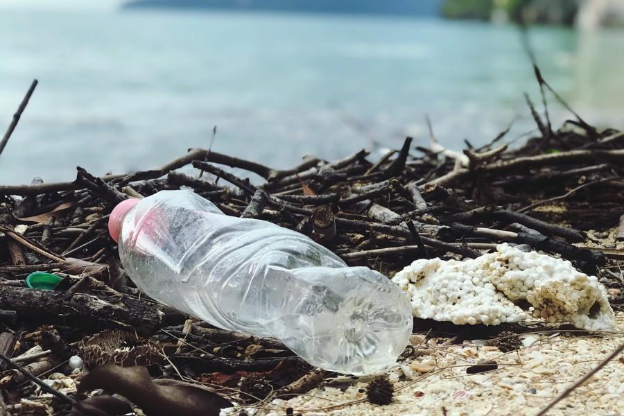 Plastafgift kan holde strandene rene