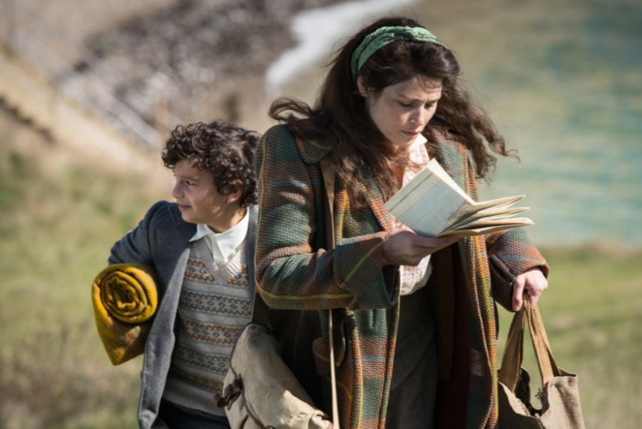 Rønne Bio har premiere på britisk drama