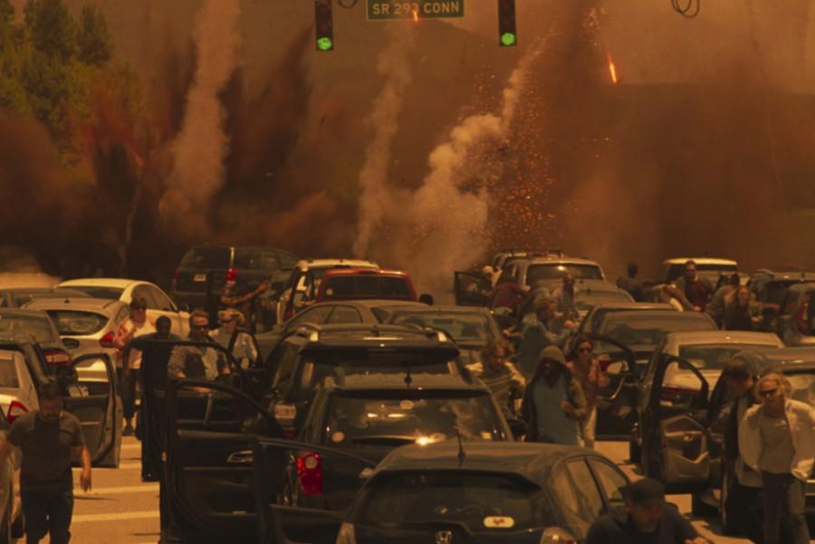 Rønne Bio viser amerikansk thriller