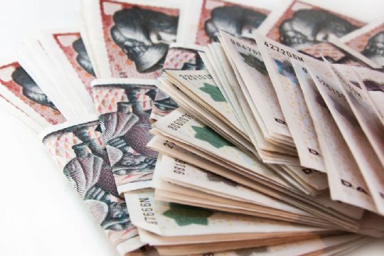 Fonde udbetaler 1,5 mio. kr. i coronastøtte