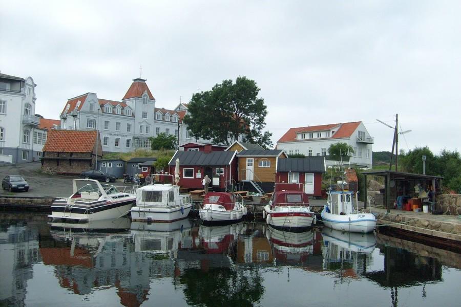 Iværksætteri på Bornholm