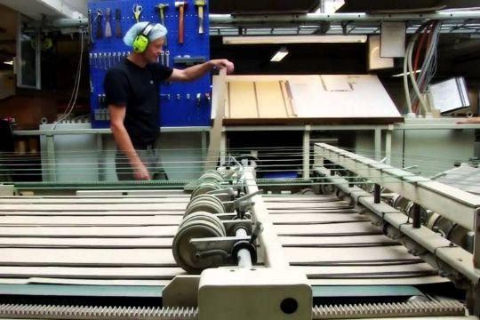 Becks fabrik i USA er en forsikring