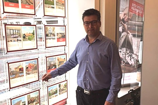 1.271 par og familier købte bolig på Bornholm