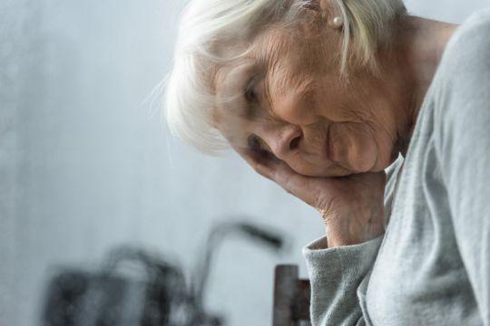 Ældre fratages lovpligtig service ved smitteudbrud