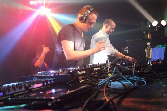 Søger 100.000 i tilskud til DJ-event