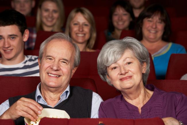 Kunstnere skal vise film i biograferne
