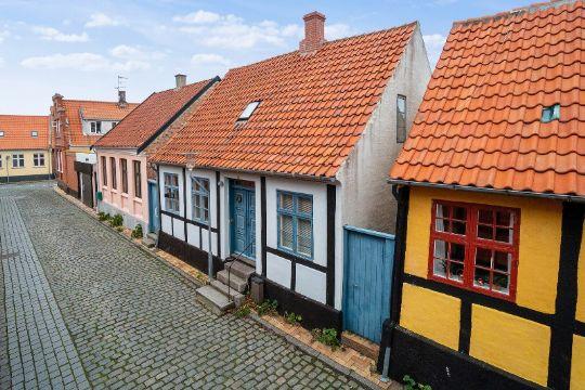 Salget af boliger er størst i Rønne