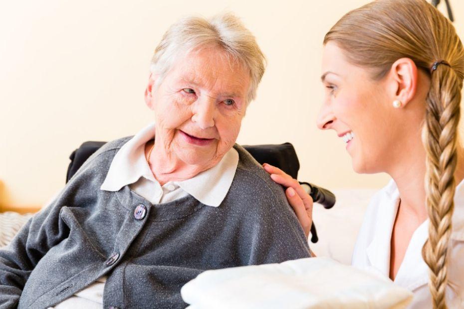 Ældrerådet tilfreds med øget ældrebudget