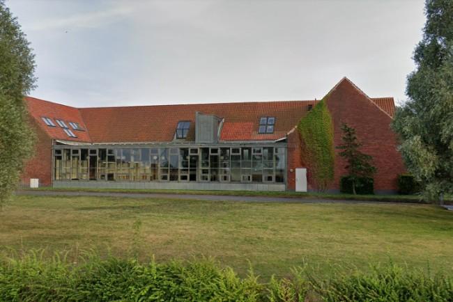 Politisk flertal placerer nyt rådhus i Knudsker