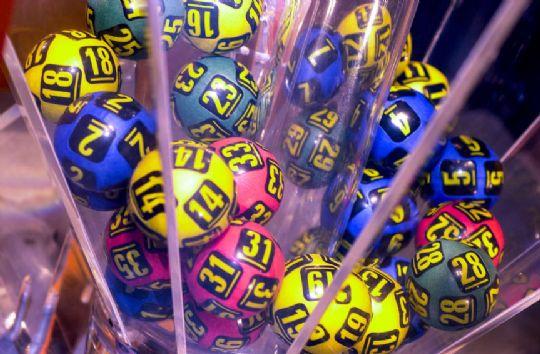 Vandt over 6 millioner kroner i Lotto