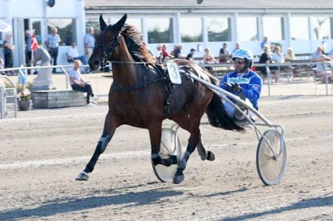Top3 chance til Fiona Ice i Aalborg