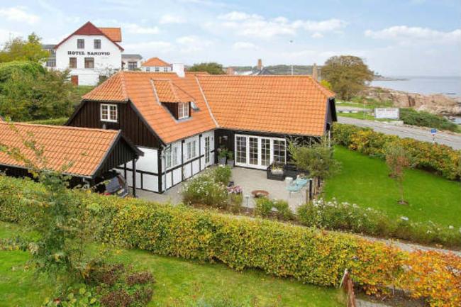 Lokale boligmæglere solgte 654 villaer