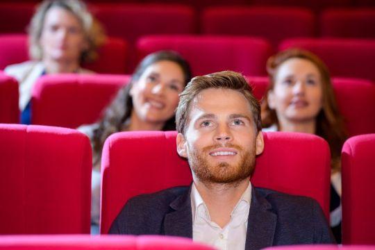 Biograf solgte en tredjedel færre billetter