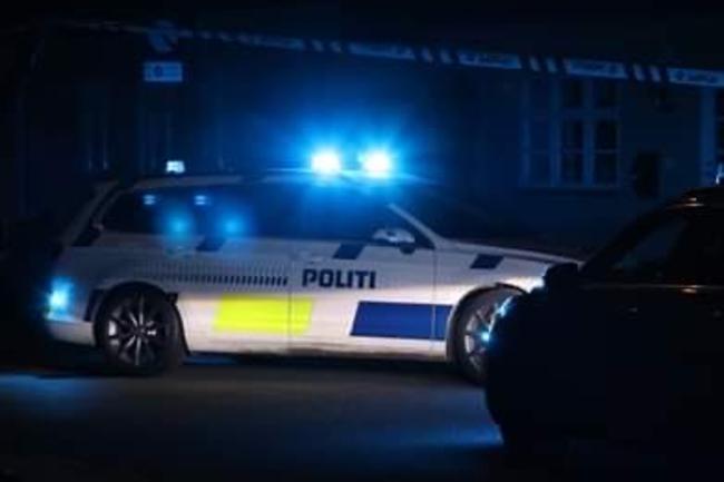 Narkopåvirket bilist anholdt