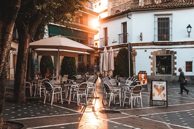 Find de bedste og billigste flybilletter til Malaga