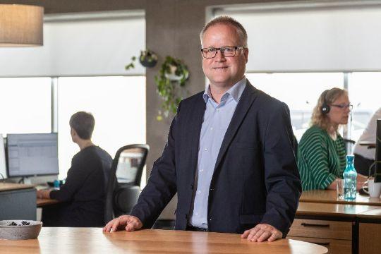 Danskernes foretrukne bank for 12. år i træk