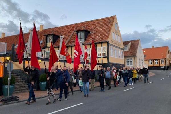 Fagbevægelsen kritiserer Dansk Industri