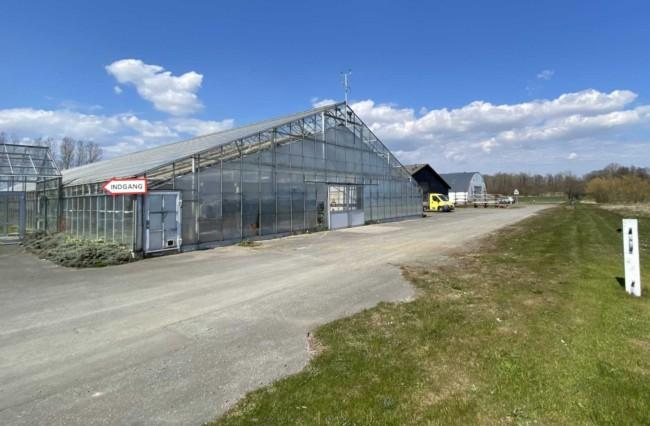 Kommunen har sat Remisen i Lobbæk til salg