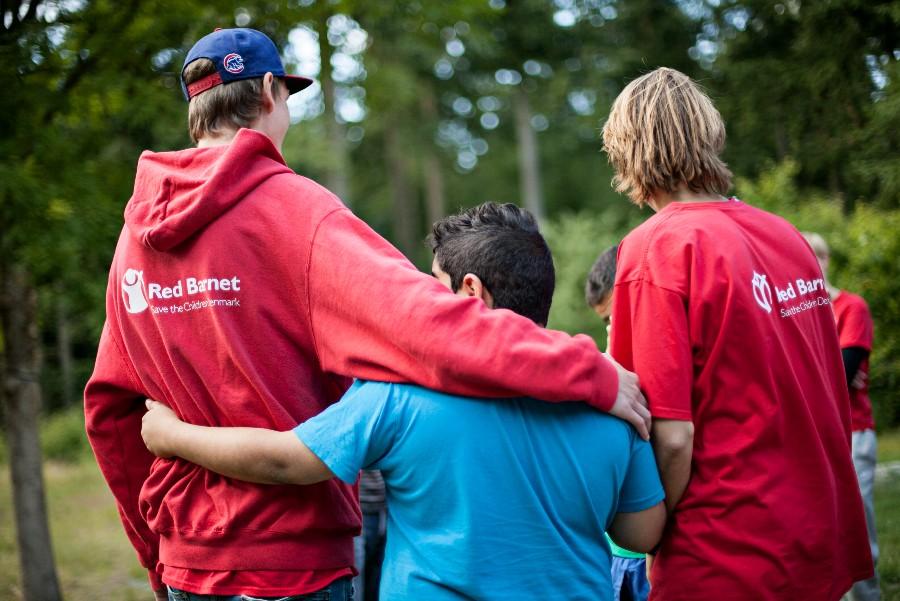 Red Barnet Bornholm skal have ny ledelse