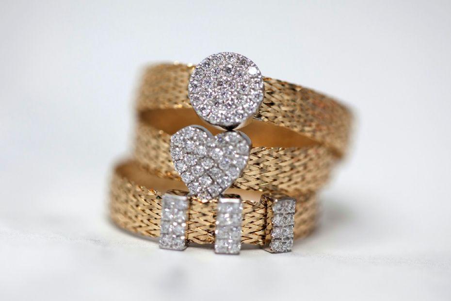 Gode råd til rensning af smykker