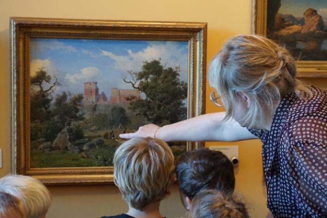 Bornholm får ny kulturaftale med staten