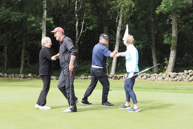 Bornholm Golf Open i august