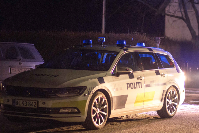 Politiet: Uopmærksom bilist er farlig