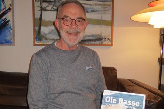 Har solgt knap 1.500 bøger om fiskeskipper