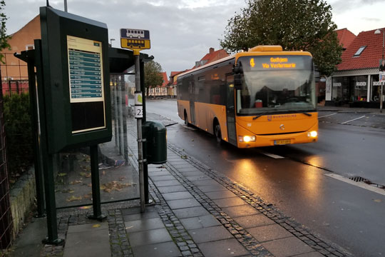 Nye elbusser for 15 millioner kroner