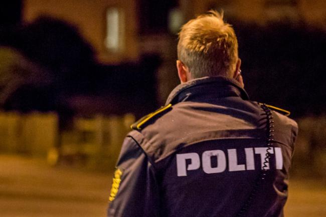 Dreng kørte på ulovlig knallert