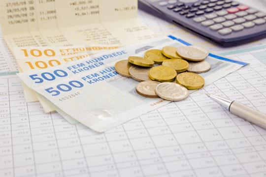 Større overskud i Svaneke-firma